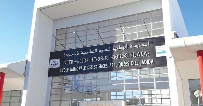 تألق دولي في البحث العلمي لجامعة شعيب الدكالي و انتقاء مشروع علمي من بين ألفي مشروع متنافس دوليا