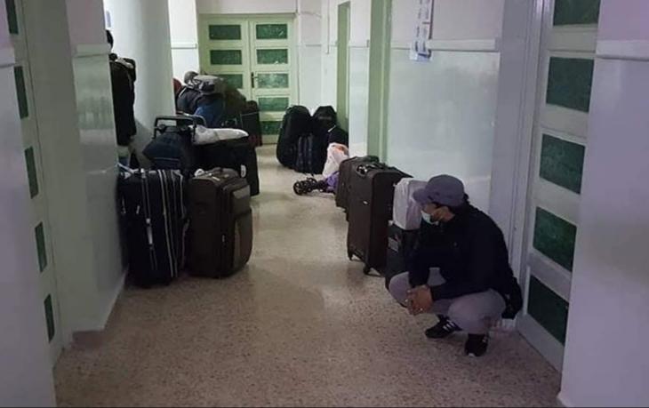 حالة وافدة من البيضاء يوم العيد.. تتسبب في اول إصابة بكورونا بإقليم سيدي بنور