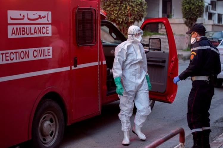 عاااااجل.. التحاليل الاستباقية تكشف عن 8 حالات جديدة بفيروس كورونا بإقليم الجديدة