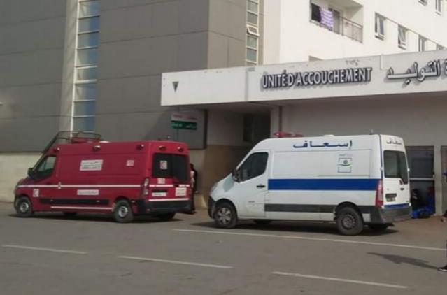 اعتقال صاحب سيارة للنقل السري تسبب في مقتل شاب ووالدته على متن دراجة نارية قرب البئر الجديد