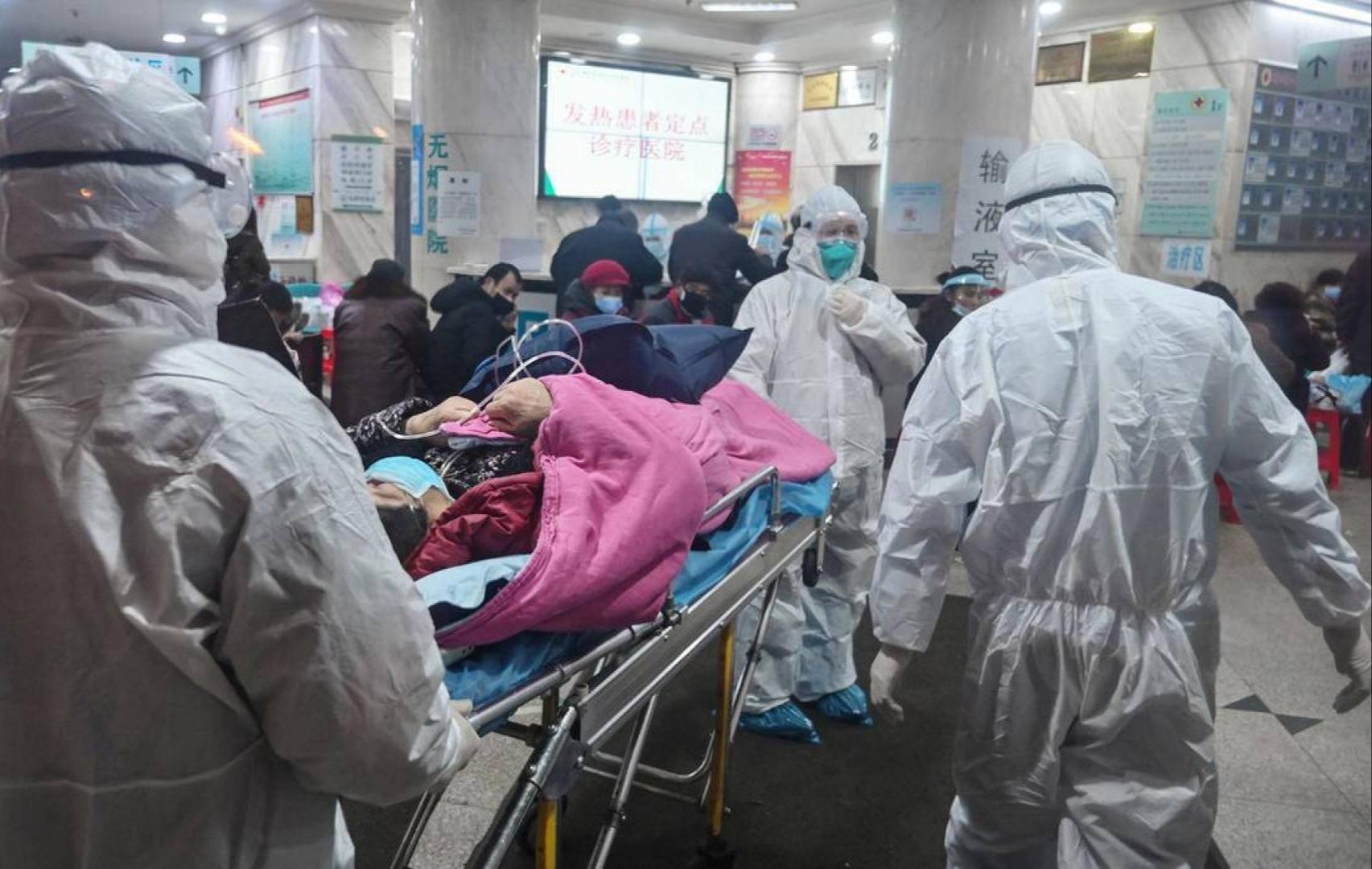 استاذ ازمور يغادر مستشفى الجديدة لاستكمال علاجه من كورونا في المنزل