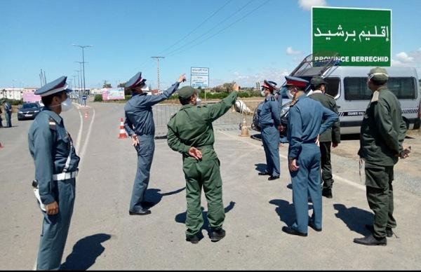 استفحال ظاهرة النقل غير القانوني تؤرق المصالح الأمنية بمداخل إقليم الجديدة من جهة الدار البيضاء