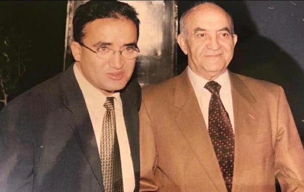 الدكتور صلاح الدين المقتريض يعزي الاتحاديين ومناضلي الحركة الوطنية في وفاة عبد الرحمن اليوسفي