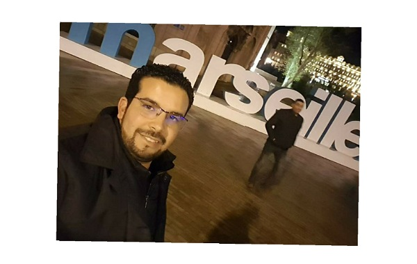 الجديدة: بسمة تضيء بيت علي لشرف