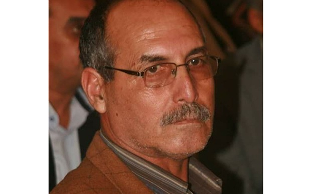 الجديدة: تعزية في وفاة الإعلامي والأستاذ أحمد أبو خصيب