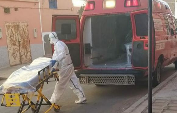 عاجل.. تسجيل إصابة عنصر من الوقاية المدنية و سائق طاكسي بكورونا بإقليم سيدي بنور