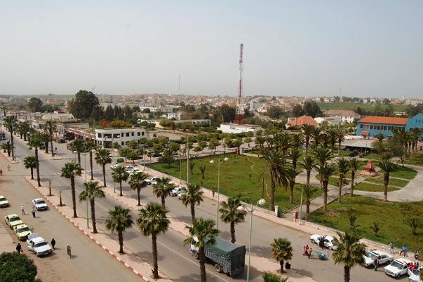 مواطنون يشتكون من تحول منزل بمدينة البئر الجديد للدعارة وللممارسات غير الأخلاقية