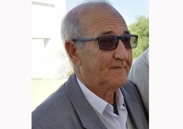 الحسين صقلي المفتش السابق في التعليم بالجديدة في ذمة الله