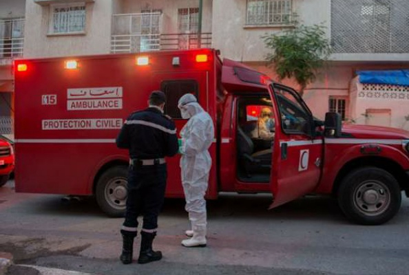 إصابة جديدة بكورونا بسيدي بنور وشفاء 9 حالات من بينهم أطر صحية تابعة للمستشفى الإقليمي