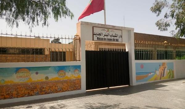 شاهد.. جداريات حول كوفيد 19 من تنظيم فعاليات جمعوية و فنانين تشكيليين بمدينة البئر الجديد