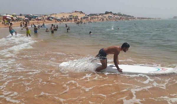 من بينها شواطئ إقليم الجديدة.. أزيد من 87 في المئة من شواطئ المغرب مطابقة لمعايير الجودة الميكروبيولوجية
