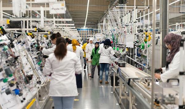 جشع ارباب وحدات صناعية قد ينسف جهود عامل إقليم الجديدة في محاربة وباء كورونا