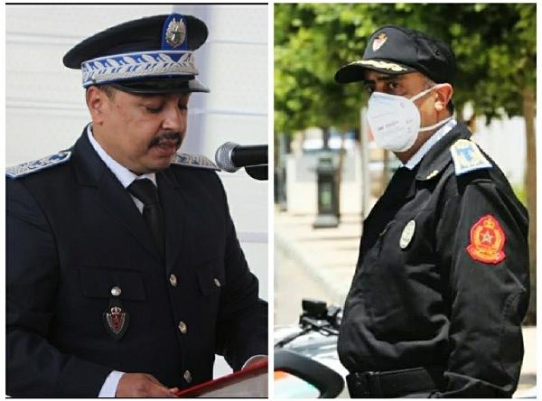 المديرية العامة ترد على مقال حول وضع شرطيين بالجديدة تحت الحجر الصحي وإخضاعهم لتحاليل مخبرية