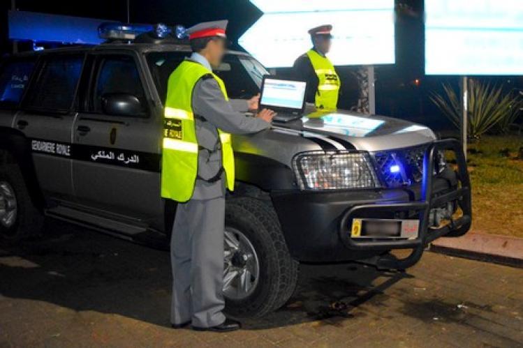 جريمة قتل بإقليم الجديدة والجاني في قبضة مركز الدرك الملكي بسيدي بوزيد