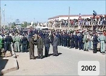 عندما احترق سجن الجديدة وموت 52 سجينا قبل 18 عاما.. ما الذي وقع في تلك الليلة الحزينة ؟
