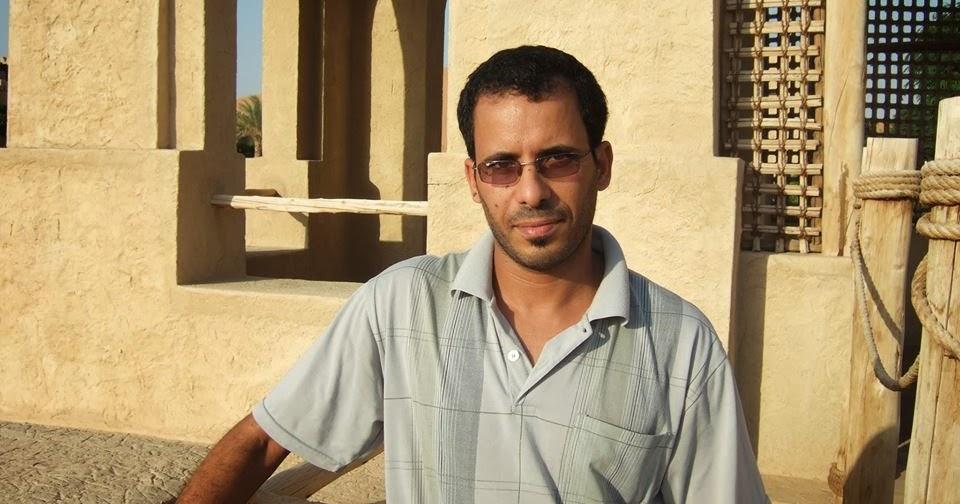 ''كمن يحرس هشيم اللوعة ''  / هشام بن الشاوي