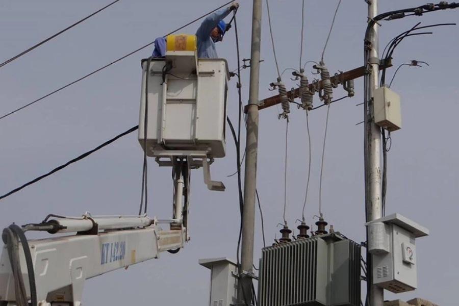 المكتب الوطني للكهرباء : تعبئة أزيد من 15 فرقة للتدخل أثناء فترة العيد بإقليم الجديدة