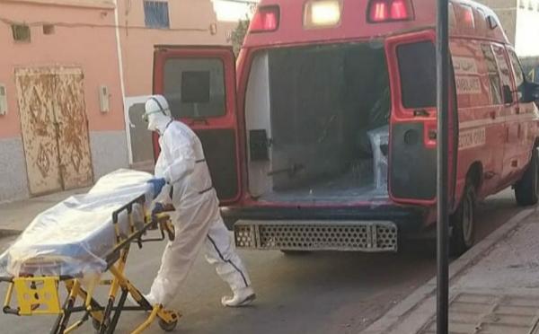 عاجل.. تسجيل 8 حالات جديدة بفيروس كورونا بالجديدة مساء اليوم الثلاثاء