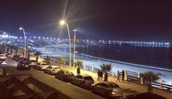 السلطات العمومية بالجديدة توجه إنذارات لمقاهي الشيشة بمنتجع سيدي بوزيد