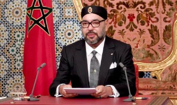 مؤسسة الجائزة الإفريقية تهدي جائزة الشرف الإنسانية الإفريقية لجلالة الملك محمد السادس