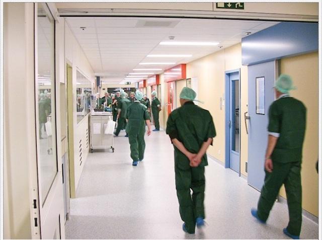 اخضاع أزيد من 40 شخصا لتحاليل كورونا بعد إصابة مستخدم في مصحة خاصة بالجديدة