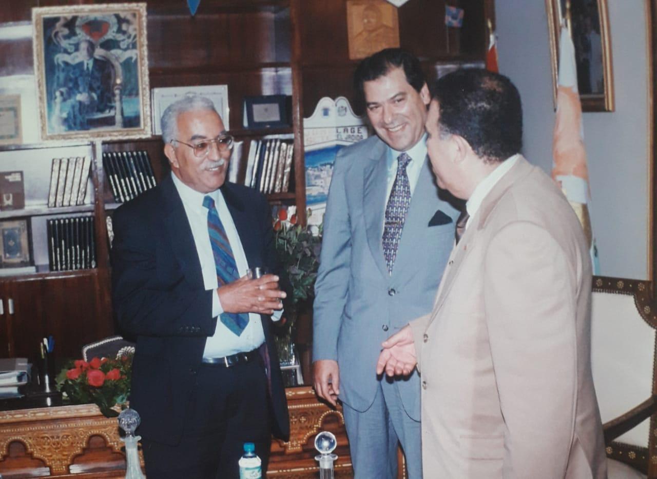 دكالة تودع الحاج ''سي محمد تملي'' أحد أبرز المناضلين الاستقلاليين والوطنيين الأبرار بإقليم الجديدة