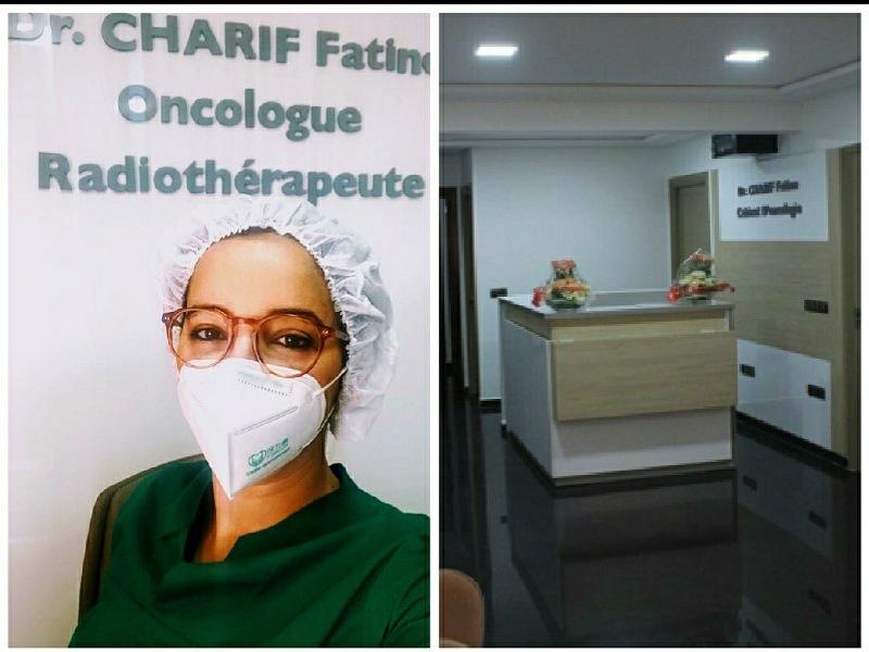 عيادة الدكتورة فاتن شريف لعلاج أمراض السرطان تطلق حملة للكشف المبكر عن سرطان الثدي لفائدة النساء بالجديدة