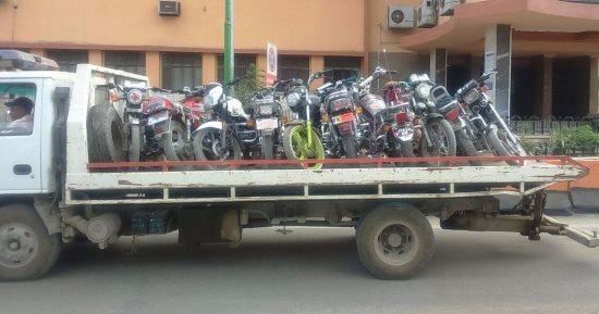سكان الزمامرة يطالبون بتنظيم حملات تمشيطية ضد أصحاب الدراجات النارية التي تجوب المدينة