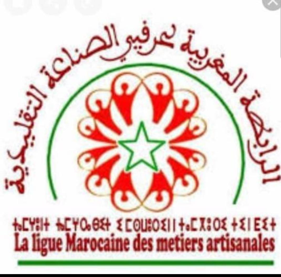 البئر الجديد : الرابطة المغربية لحرفي الصناعة التقليدية تنظم حملة توعوية وتحسيسية حول فيروس كورونا المستجد.