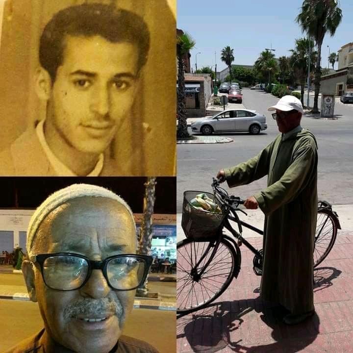 آزمور: تعزية في وفاة بوشعيب زيدان