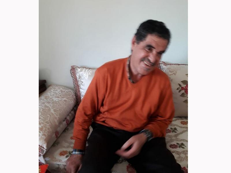 الجديدة : الأستاذ المتقاعد عباس رسلان في ذمة الله