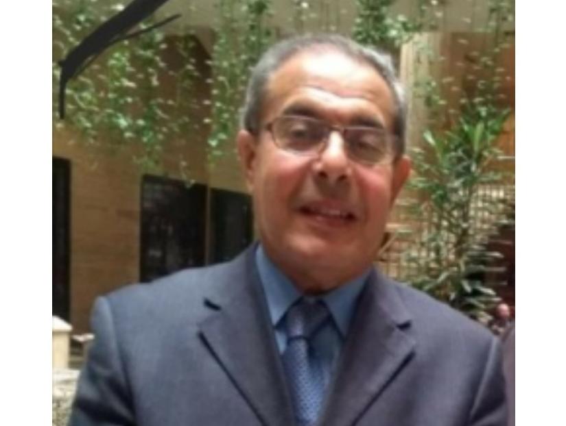 جمعية المهندسين الزراعيين المغاربة تعزي في وفـاة الكاتب العام للجمعية د. عبد السلام الدباغ