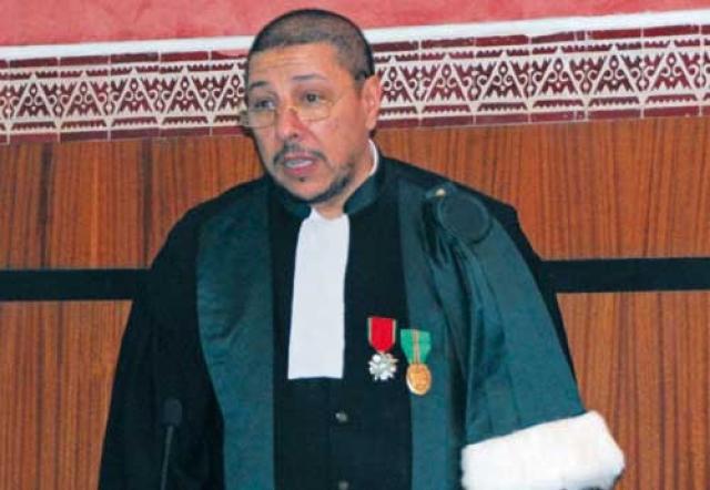 الودادية الحسنية للقضاة تتقدم بمقترحاتها حول مستقبل العدالة بالمغرب الى لجنة النموذج التنموي الجديد