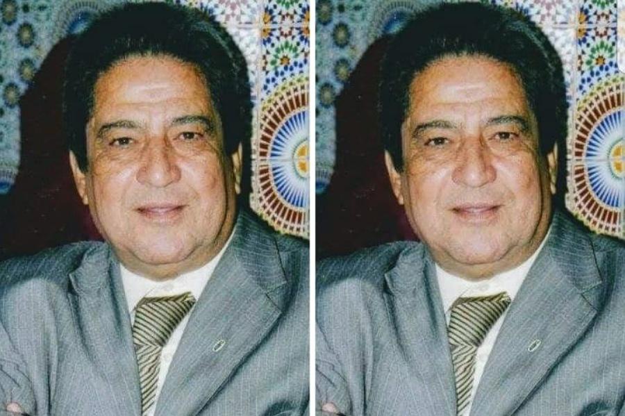 مسعود أبو زيد.. البرلماني السابق وقيدوم حزب الاتحاد الإشتراكي بدكالة في ذمة الله