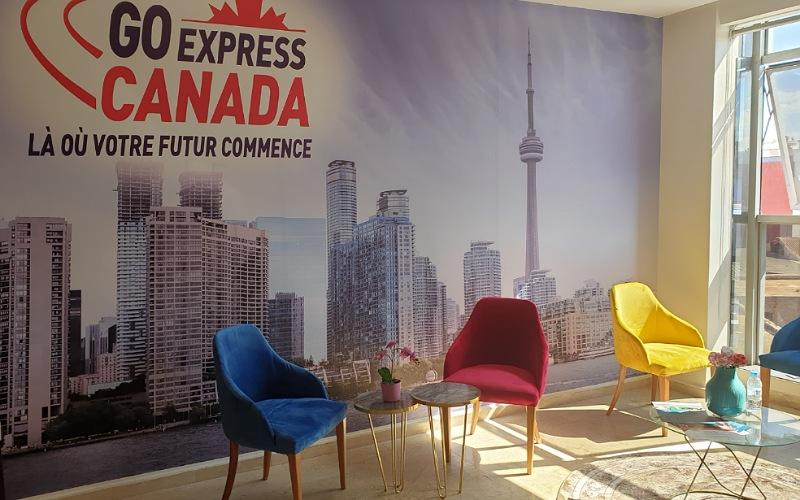 هام لساكنة دكالة.. افتتاح أول مكتب معتمد للهجرة إلى كندا بمدينة الجديدة