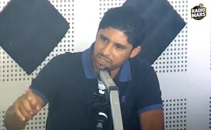 محمد علوي الإسماعيلي يقترب من تدريب نادي نهضة الزمامرة