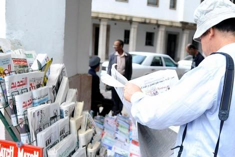 توقف إرسال الجرائد إلى الاكشاك بمدينة الزمامرة