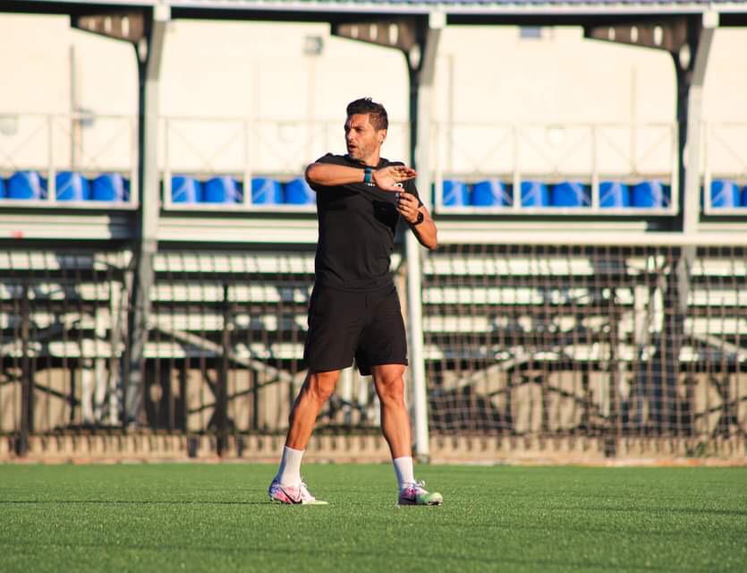 الإطار الرياضي الجديدي إدريس سايسي يلتحق بالإتحاد الليبي