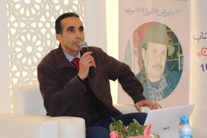 الكاتب نورالدين الخديري في حوار مع الجديدة 24 : 'الزمن الكوروني قد يعلن عن صوت ثقافي أقوى يترجم الأزمة '
