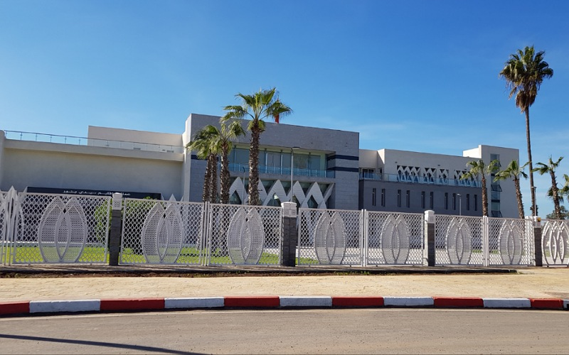 باشا مدينة سيدي بنور يمنع الكاتب الإقليمي لحزب العدالة والتنمية من حضور اجتماع عاملي للاشتباه بإصابته بكورونا