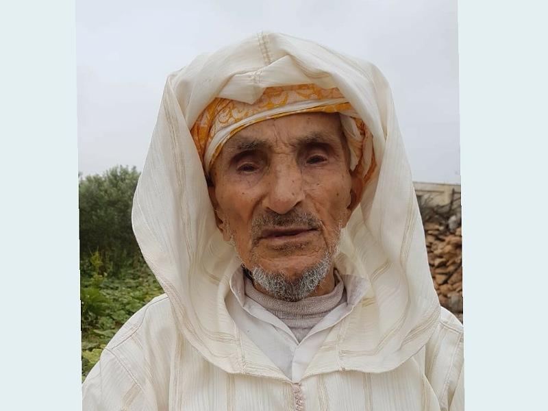 الجديدة: تعزية في وفاة والد الأستاذ أحمد أيت عمي