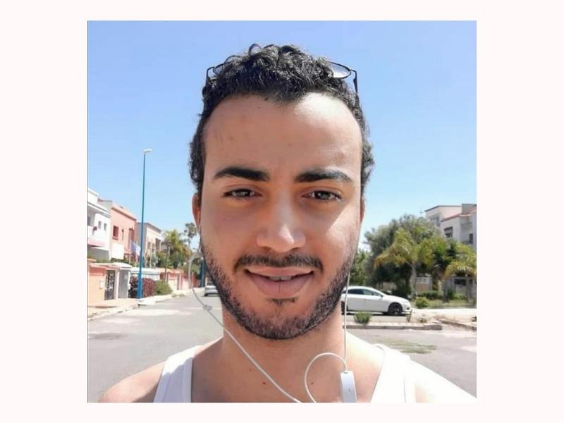 الجديدة .. تعزية في وفاة نجل مصطفى لشرف