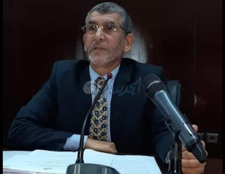 انتخاب  الدكتور عبد المجيد بوشبكة رئيسا لشعبة الدراسات الإسلامية بكلية الآداب بالجديدة
