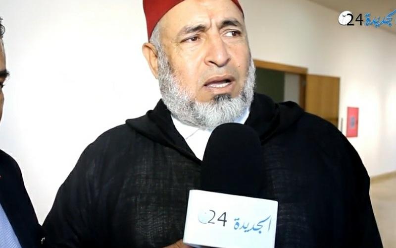 عاجل من مصحة عين السبع بالدار البيضاء : وفاة رئيس غرفة الجنايات بالجديدة ذ. نور الدين فايزي
