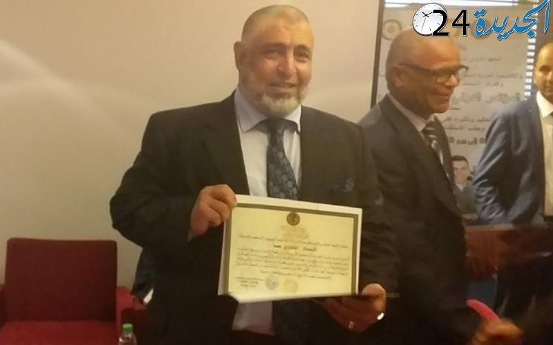 نقابة الصحافيين توجه رسالة تعزية و مواساة في وفاة الاستاذ نورالدين الفايزي