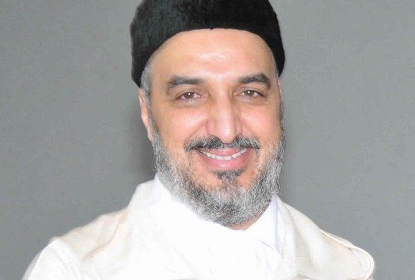 المقرئ الإدريسي أبو زيد يجمد عضويته في حزب العدالة والتنمية