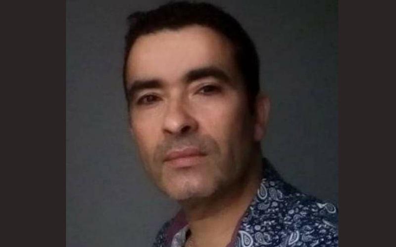 تعزية و مواساة : ابن شقيقة الإعلامي عبد الله غيتومي في ذمة الله