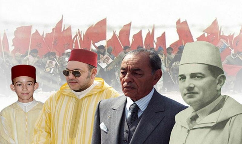 ومضات من تاريخ الجزائر المعاصر