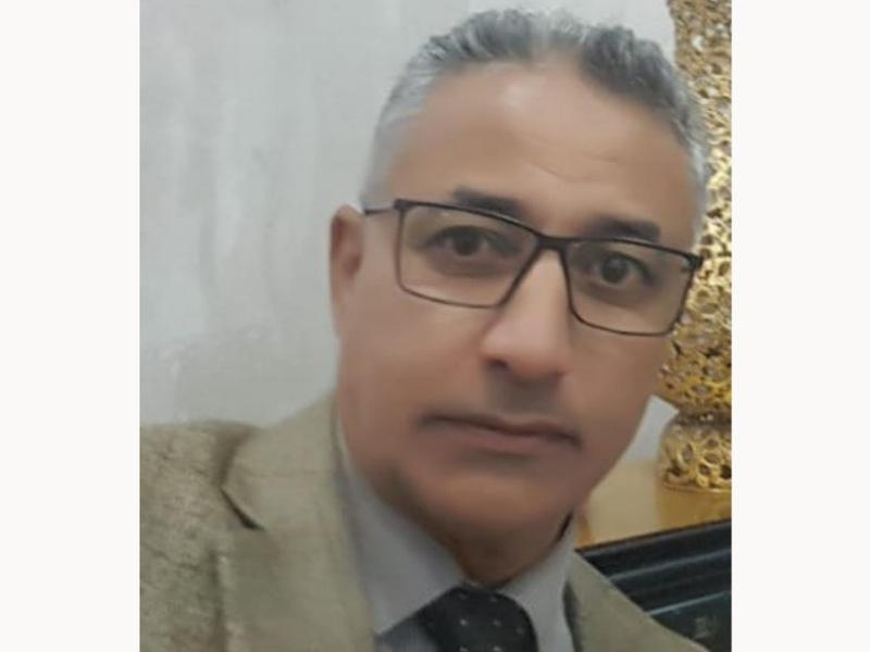 المستشار الدولي معتمد في حقوق الإنسان محمد رشيد الشريعي: على الدولة الاجتهاد لأجل توسيع هامش الحريات