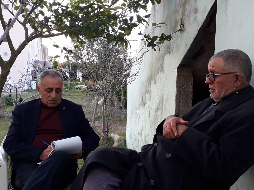 سيدي أحمد الحطاب.. مدير ثانوية شعيب الدكالي الذي حزنت لموته كل الجديدة سنة 1970